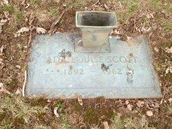 Adela Ada <i>Hallauer</i> Scott