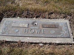 Grace E. <i>Pardoe-Baldwin</i> Howe