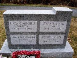 Leona May <i>Reynolds</i> Clark