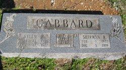 Helen R Gabbard