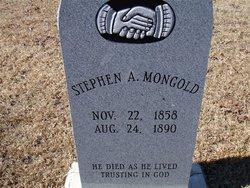 Stephen Mongold