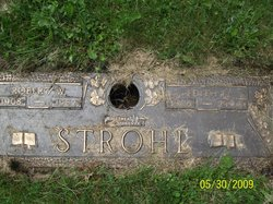 Edith Ellen <i>Lanning</i> Strohl