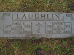 Frances P. <i>Callahan</i> Laughlin