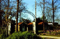 Bayfield Cemetery