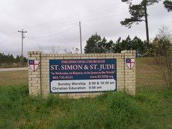Episcopal Church of St Simon & St Jude Church Ceme