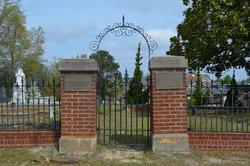 Thomson City Cemetery