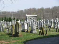 Mummerts Meetinghouse Cemetery