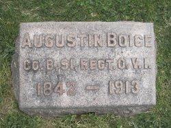 Augustin Boice