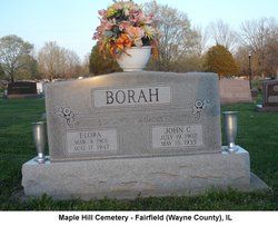 John Cecil Borah