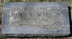 Margaret Marydel Friend