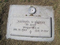 Raphael Daniel Bagley