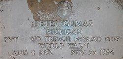 Peter Gumas