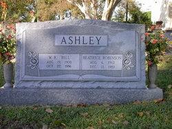 Wiley Rudolph Bill Ashley