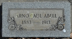 Arno Paul Abell