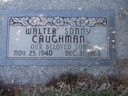 Walter Felix Sonny Caughman