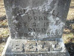 Anna Bell
