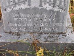 Ezra Evans