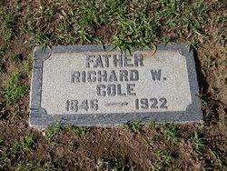 Richard W. Cole