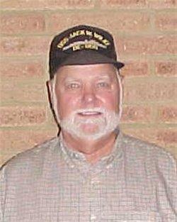 Jimmy J. Johnston