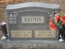 Julia W. Batton