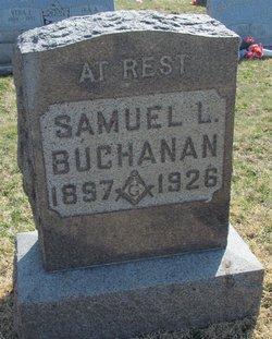Samuel L Buchanan