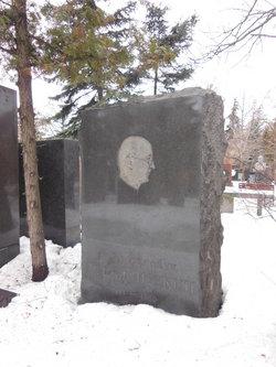 Yan Felixovich Dzerzhinsky