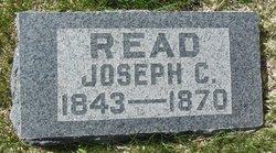 Joseph C Read