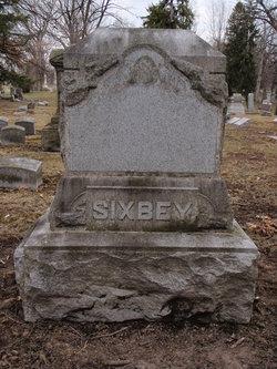 Anne <i>Spake</i> Sixbey