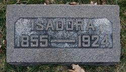 Isadora <i>Faris</i> Barker