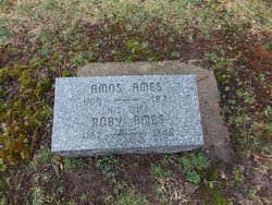 Amos Ames