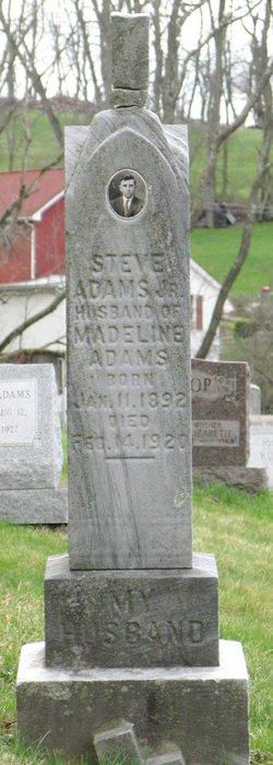 Steve Adams, Jr