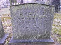 Judge Elizur Brace E. B. Hinsdale