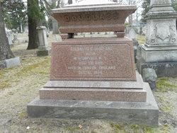 Jennie P. Douglass