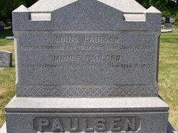 Minnie Paulsen