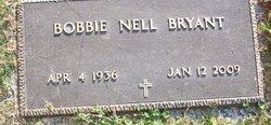 Bobbie Nell Bryant