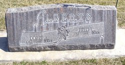 Fred C Alberts