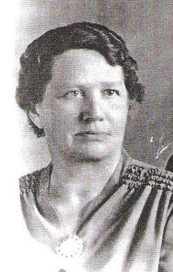 Ethel May Hayward Fincham