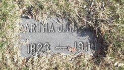 Martha Jane <i>Larcom</i> Haskell