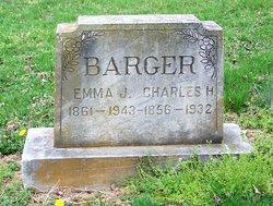 Charles Henry Barger