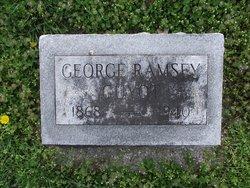 George Ramsay Guyot