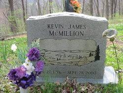 Kevin James McMillion