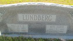 Wallace Clifford Lundberg