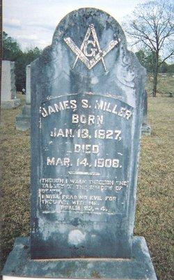 James S. Miller