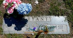Katherine M <i>Kirk</i> Bryant