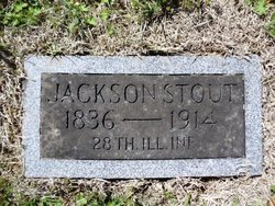 Jackson Stout