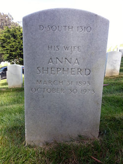 Anna <i>Shepherd</i> Young
