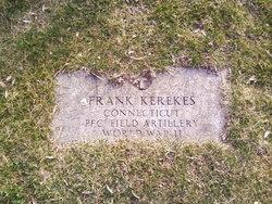 Frank Kerekes