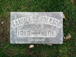 Col Samuel Smith Anderson