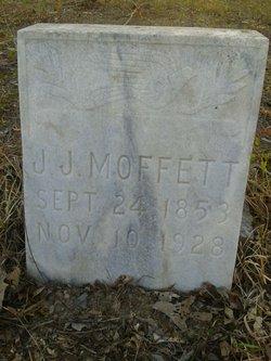 John Jefferson Moffett