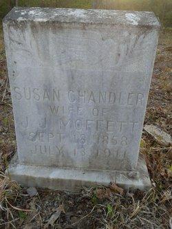 Susannah <i>Chandler</i> Moffett